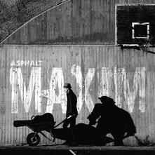 Asphalt - CD Audio di Maxim