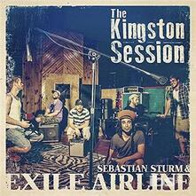Kingston Session - CD Audio di Sebastian Sturm