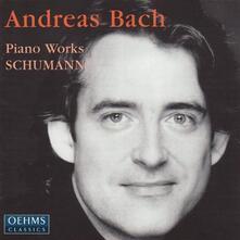 Musica per Pianoforte - CD Audio di Clara Schumann