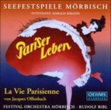 Pariser Leben - CD Audio di Jacques Offenbach