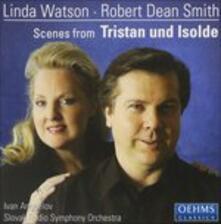 Scenes from Tristan und I - CD Audio di Richard Wagner