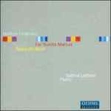 For Bunita Marcus - Palais - CD Audio di Morton Feldman