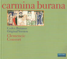 Carmina Burana - SuperAudio CD di Carl Orff