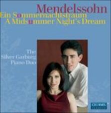 Ein Sommernachstraum - CD Audio di Felix Mendelssohn-Bartholdy