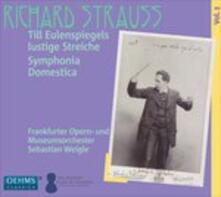 Till Eulenspiegels Lustig - CD Audio di Richard Strauss