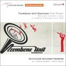 Full Power - CD Audio