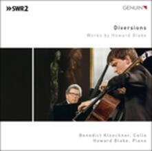 Diversions - CD Audio di Howard Blake