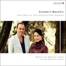 Fantasia D940 - Lebensstürme D947 - 8 variazioni - CD Audio di Franz Schubert
