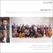 Serenata per archi op.22 - CD Audio di Antonin Dvorak