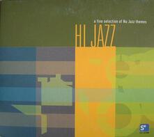 Hi-Jazz - CD Audio
