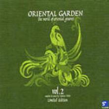 Oriental Garden vol.2 - CD Audio