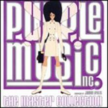 Purple Music Inc: The Master Collection vol.1 - CD Audio