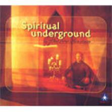 Spiritual Underground - CD Audio