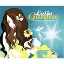 Latin Garden - CD Audio