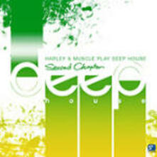 Deep House Second Chapter - CD Audio