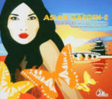 Asian Garden 2. The World of Asian Grooves - CD Audio