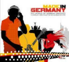 Made in Germany - CD Audio