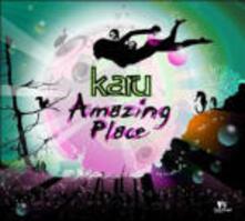Amazing Place - CD Audio di Karu