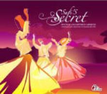 Sufi's Secret - CD Audio di Gülbahar Kültür