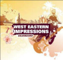 West Eastern Impressions - CD Audio di Zilverzurf