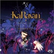 Spiritual Dance - CD Audio di KaRavan