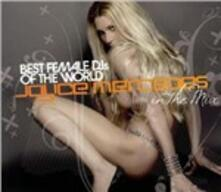 Best Female DJs of the World. In the Mix - CD Audio di Joyce Mercedes