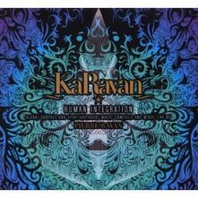 KaRavan - CD Audio di Pierre Ravan