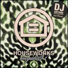 Houseworks Megahits 1 - CD Audio di DJ Antoine