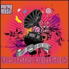 Purple Music Inc: The Master Collection vol.5 - CD Audio