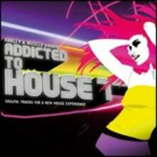 Addicted to House 7 - CD Audio