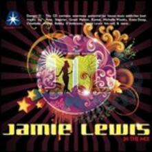 In the Mix - CD Audio di Jamie Lewis