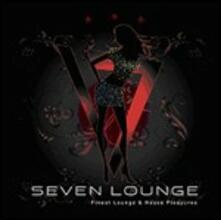 Seven Lounge - CD Audio