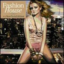 Fashion House 3. New York - CD Audio