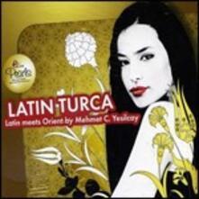 Latin Turca - CD Audio