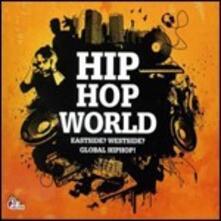 Hip Hop World - CD Audio