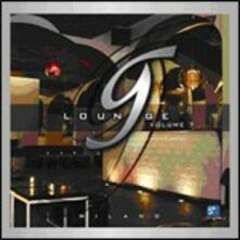 G Lounge vol.7 - CD Audio