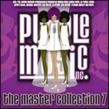 Purple Music Inc: The Master Collection vol.7 - CD Audio
