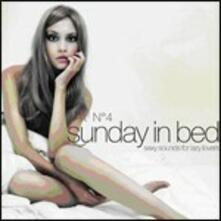 Sunday in Bed n.4 - CD Audio