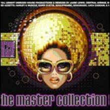 Purple Music Inc: The Master Collection vol.8 - CD Audio di Jamie Lewis