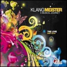 The Love - CD Audio di Klangmeister