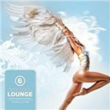 Obsession Lounge 6 - CD Audio