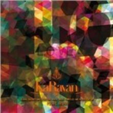 LOVE - CD Audio di KaRavan