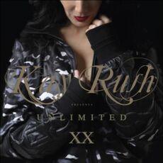 CD Kay Rush presents Unlimited XX