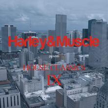 Harley & Muscle Presents House Classics IX - CD Audio