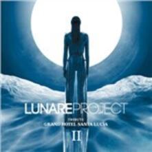 Lunare Project Tribute II - CD Audio