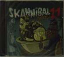 Skannibal Party vol.11 - CD Audio