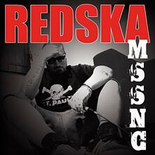 Mssnc - CD Audio di Redska