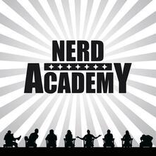 Nerd Academy - CD Audio di Nerd Academy