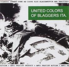 United Colors of Blagger ITA - CD Audio di Blaggers ITA