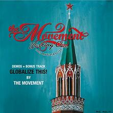 Globalize This! - CD Audio di Movement